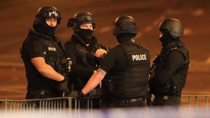 Reino Unido eleva la alerta terrorista a nivel 'crítico' y despliega al Ejército ante un 'atentado inminente'