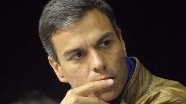 El 'maquiavélico' plan de Sánchez para ser presidente del Gobierno sin pasar por las urnas