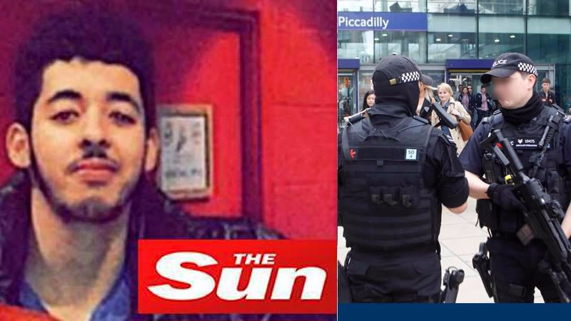 El joven terrorista suicida Salman Abedi no actuó solo y el otro detenido es su hermano mayor