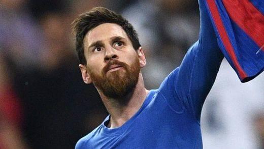 Leo Messi, condenado a 21 meses por sus delitos fiscales, aunque no entrará en prisión
