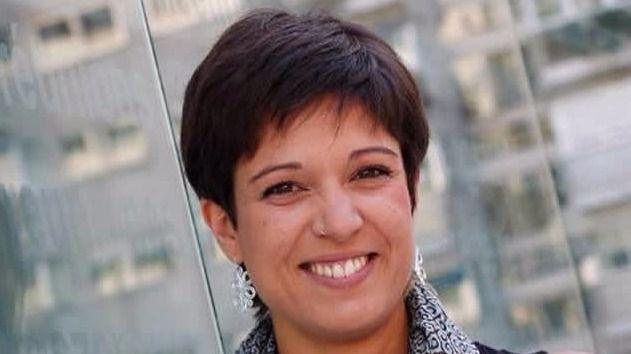 Beatriz Talegón: 'El tiempo me ha dado la razón sobre lo que ha ocurrido y pude decirle a Sánchez... te lo dije'