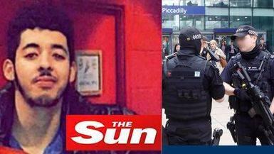 El terrorista de Manchester pertenecía a una red yihadista