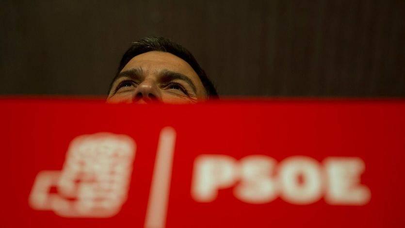 La 'purga' de Sánchez a lo Pablo Iglesias: todos los barones que apoyaron a Susana Díaz, fuera de la Ejecutiva