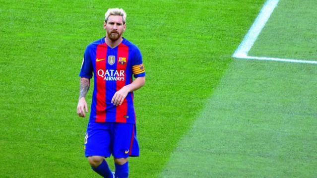 El polémico comunicado del Barça apoyando a Messi tras defraudar