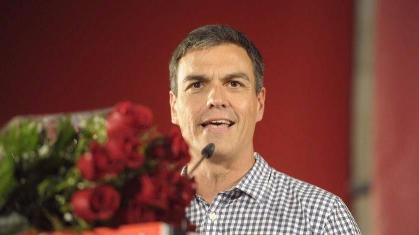Pedro Sánchez no recurrirá a la trampa de ser parlamentario a través del Senado