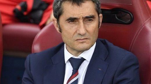 Valverde, crónica de un fichaje casi anunciado: el Barça lo hizo público en la tarde de este lunes
