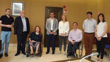 Albacete, capital nacional del baloncesto en sillas de ruedas con la disputa de la Final a Cuatro por la Liga