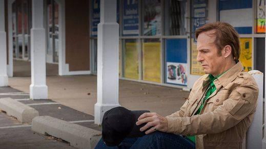 'Better call Saul' 3x07: Jimmy McGill cede terreno ante Saul Goodman