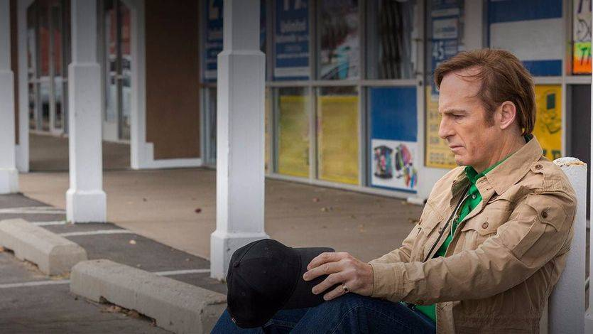 'Better call Saul' 3x07: Jimmy McGill cede terreno ante Saul Goodman