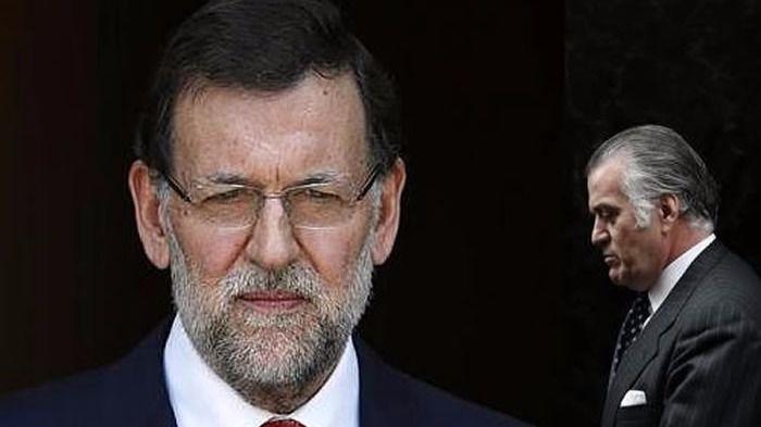 Ignacio González sostiene que Bárcenas y el PP han cerrado un pacto para no implicar a Rajoy en el caso Gürtel