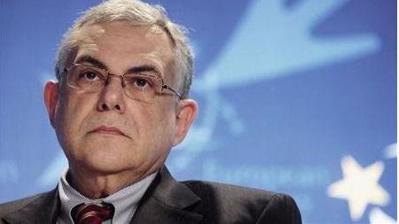 Atentado en Atenas: el ex primer ministro Papademos, herido por un paquete bomba