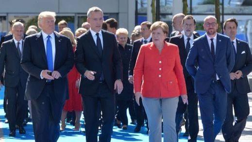 Los líderes de la OTAN se doblegan ante Trump y aceptan invertir más en defensa