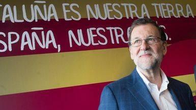 Se calienta la relación Rajoy-Puigdemont con una respuesta incendiaria a las amenazas catalanas