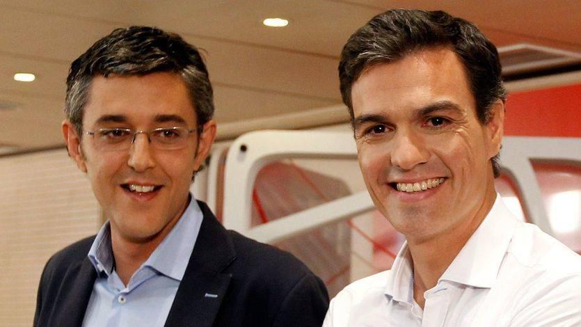 Pedro Sánchez se basará en una propuesta de Madina para pedir que España sea un 'Estado plurinacional'