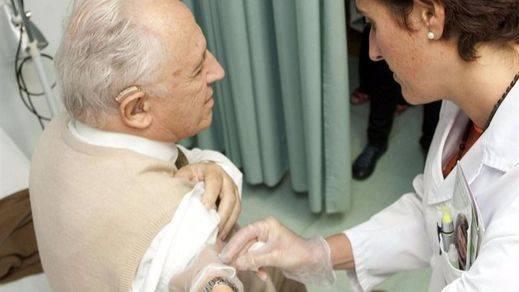 El Gobierno ahorra 27 millones con la compra centralizada 4 millones de vacunas de la gripe