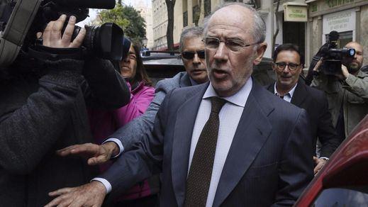 El juez descarta que Rato cometiera blanqueo como sospechaba la Guardia Civil