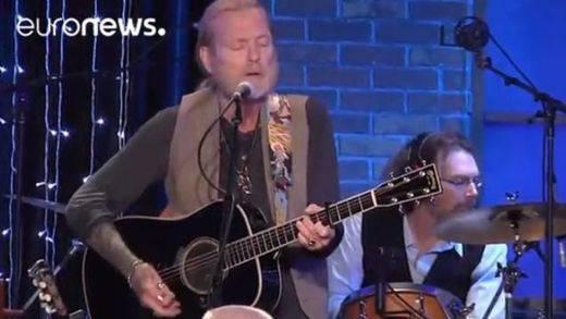 Muere el cantante estadounidense Gregg Allman, líder de los 'Allman Brothers'