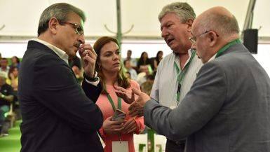 Nueva Canarias dará a Rajoy el voto que le faltaba para aprobar los Presupuestos