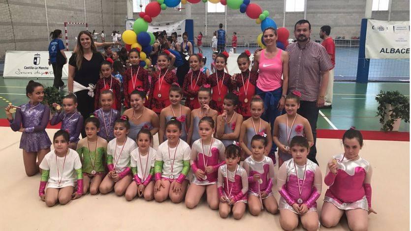 Unas Olimpiadas muy particulares que organizan los padres y madres de alumnos asociados en la FAPA