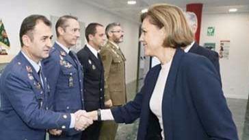 El BOE publica 962 nuevas vacantes de empleo público de las que el 96% son de corte militar