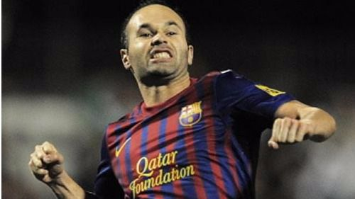 Alarma en el Barça con Iniesta, que no tiene claro renovar: