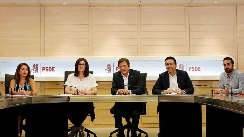 Sánchez doblega a la gestora e impondrá su voto en la moción de censura contra Rajoy