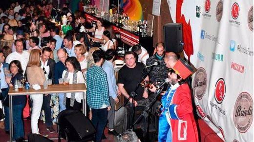 San Isidro ofrece este año un Cuarto Tercio con grandes y variadas figuras de la música tras las corridas