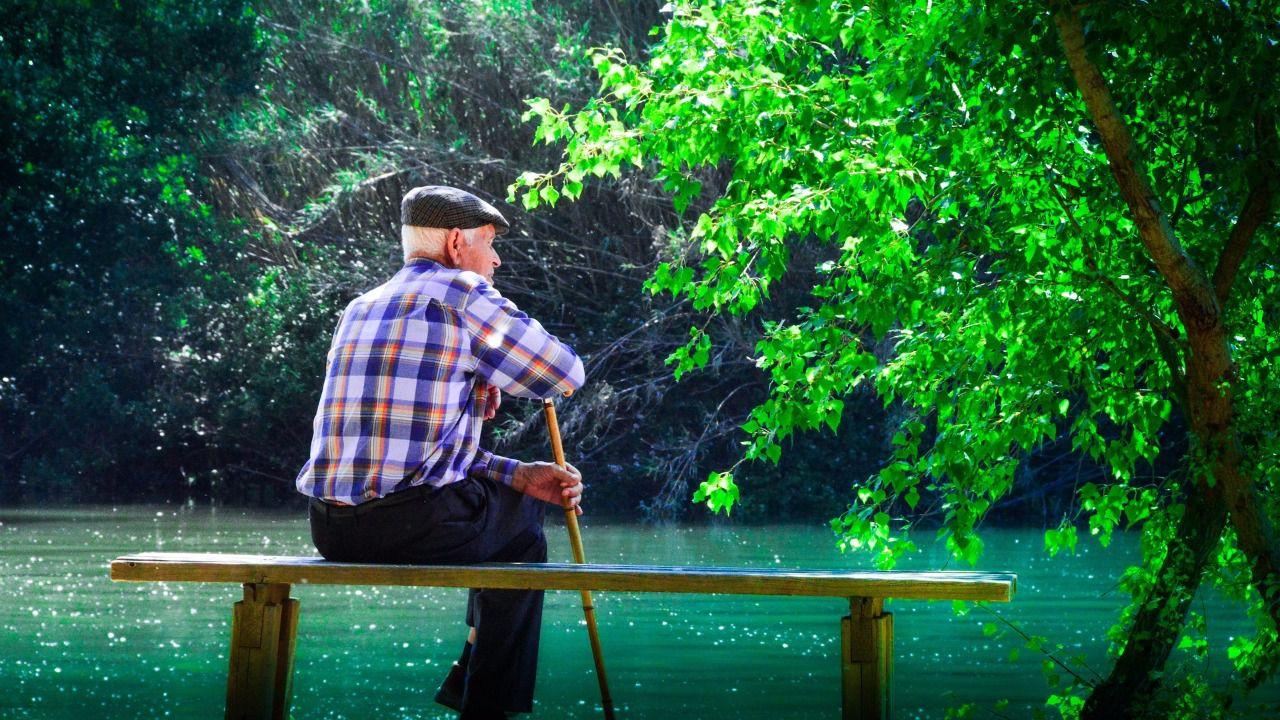 El envejecimiento ya es un problema real para la economía española que merma el crecimiento