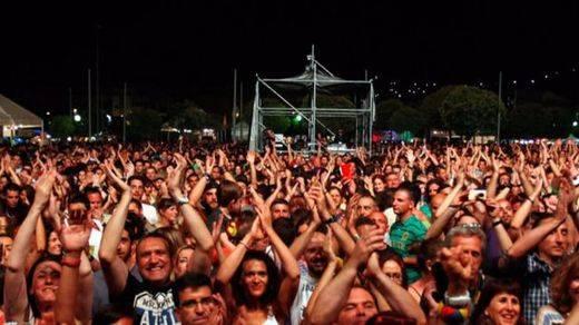 'Un mar de canciones' abre los cinco grandes festivales de Jaén en julio (vídeo)
