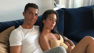 ¿Está Georgina Rodríguez embarazada de Cristiano Ronaldo?