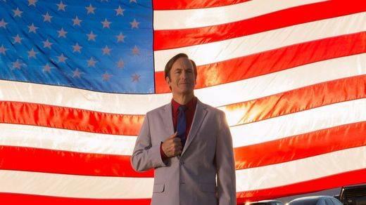 España adelanta a EEUU en la emisión de 'Better call Saul'