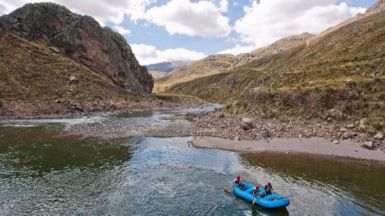 Perú, un destino perfecto para descubrir en verano y en familia