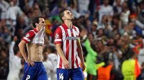 El Atlético, en cueros el año del nuevo Metropolitano: el TAS no le dejar fichar hasta 2018