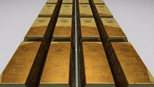 ¿De dónde salieron los lingotes de oro de una de las 'ranas' de Aguirre?