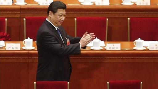 China, el país más contaminante del mundo, da una lección a Trump