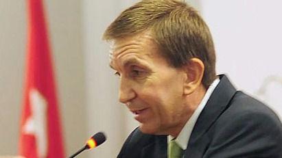 Moix dimite como fiscal jefe Anticorrupción tras el acoso mediático