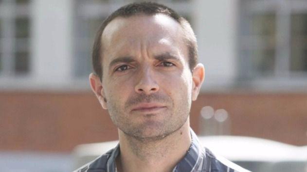Luis Alegre: 'Decir que Pablo Iglesias es un macho alfa es no conocerlo'