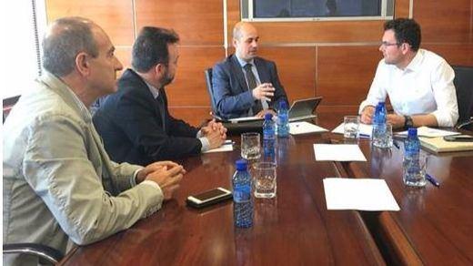 La Junta ofrece a los empresarios de la región los principales instrumentos de financiación pública