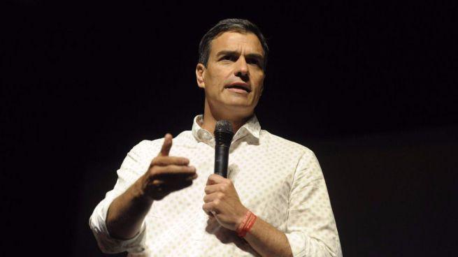 Las encuestas no coinciden: ¿mejora en los sondeos el PSOE con Pedro Sánchez?