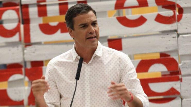 Más sondeos confirman la resurrección del PSOE con Pedro Sánchez y el agotamiento de la voz furiosa de Podemos