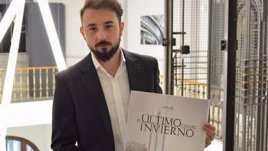 Un español lanza una saga que quiere rivalizar con 'Juego de Tronos': 'El último día del invierno'