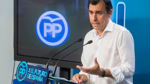 El PP intentará parar en los tribunales la comisión parlamentaria promovida para investigar sus cuentas