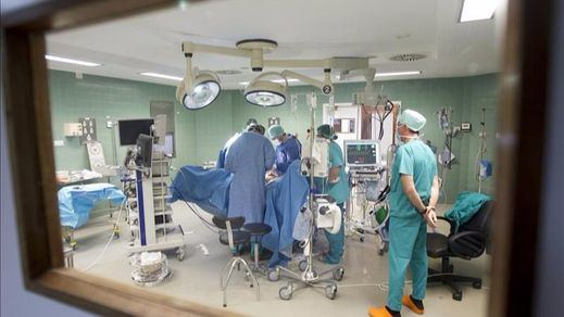 5 plazas de Jefes de Servicio Sanitario en Euskadi de distintas especialidades