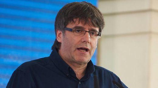 El Gobierno pedirá la suspensión de Puigdemont al Constitucional si sigue adelante con el referéndum
