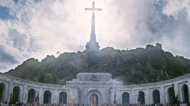 El Gobierno reconoce que mantener el Valle de los Caídos cuesta 1,8 millones al año