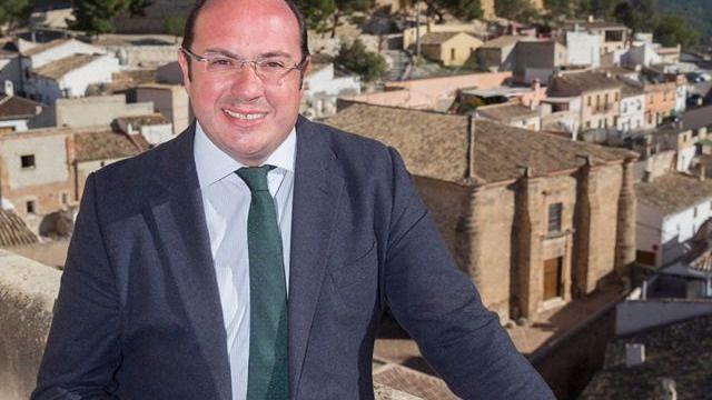 Pedro Antonio Sánchez termina de caer: se sentará en el banquillo por la trama Púnica