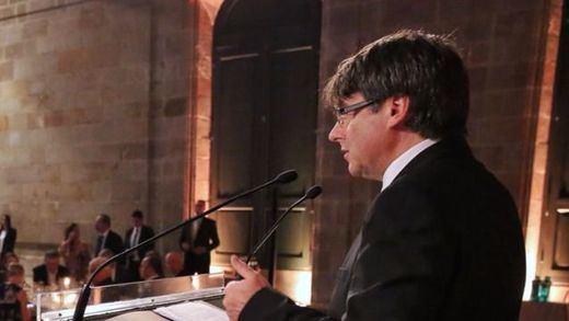 La vía unilateral del Govern catalán para el referéndum agota sus posibilidades