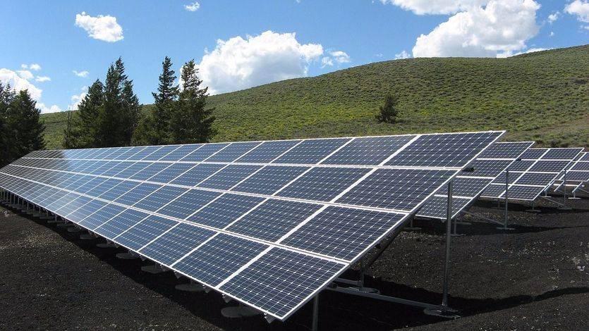 Energías renovables para cubrir el 100% de las necesidades... ¿una utopía?: Greenpeace opina