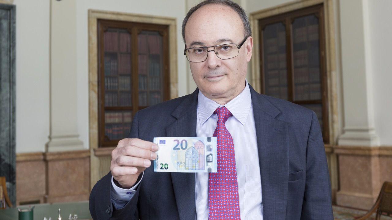 El Banco de España espera que nuestra economía crezca este año por encima del 3%