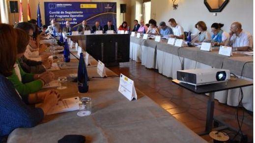 """Los proyectos de inversión en las deprimidas zonas ITI tendrán una """"discriminación positiva"""""""